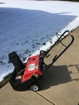 MURRAY SNOWBLOWER HAS BEEN IN BASMENT AND GAS DRAINED in Yorkville, Illinois