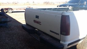 TRUCK BED  TOW TRAILER in Alamogordo, New Mexico