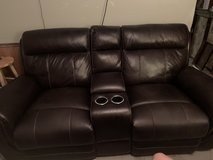 Couch and Loveseat Set in Leesville, Louisiana