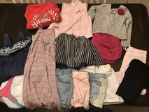 Girls 6/78 Clothing Lot in Chicago, Illinois