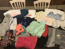 Girls Clothing Lot 10/12 in Chicago, Illinois