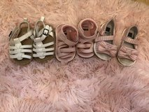 6-12 month baby girl sandals in Okinawa, Japan