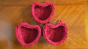 Red Heart Baskets in Bartlett, Illinois