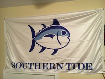 Southern Tide 3' x 5' Skipjack Banner in Naperville, Illinois