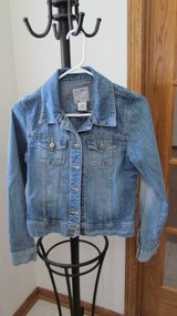 Jean Jacket in Elgin, Illinois