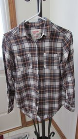 Plaid Shirt in Glendale Heights, Illinois