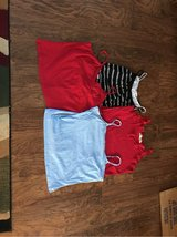 tank tops- plus size in Clarksville, Tennessee