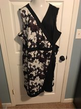 Plus size wrap dress in Clarksville, Tennessee