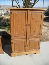 ##  Entertainment Center  ## in Yucca Valley, California