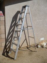 ^^^  8' Aluminum Ladder  ^^^ in 29 Palms, California