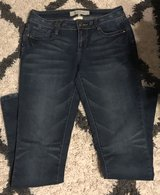 Brina & em Skinny distressed Jeans size 4 in Fort Benning, Georgia