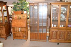 Mid Century China Hutch in Fort Lewis, Washington