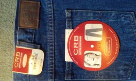 Blue Jeans Canyon River Blue brand name  BRAND NEW Never Been Worn in Fort Leavenworth, Kansas