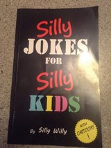 Silly Jokes for Silly Kids in Westmont, Illinois