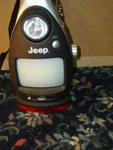 JEEP MULTIFUNCTION CAMPING UNIT in Oswego, Illinois