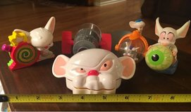 Pinky & the Brain Toys in Bolingbrook, Illinois