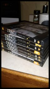 FRINGE Season 1 with Special Features in Lockport, Illinois