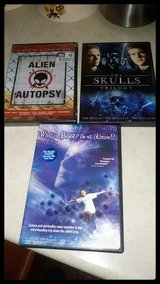 DVD'S Mint Condition in Orland Park, Illinois