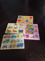 kids puzzles in Fort Campbell, Kentucky