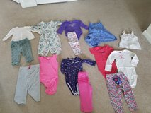 18 month girls spring clothes in Bolingbrook, Illinois