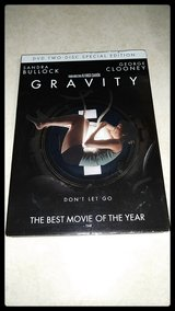 Gravity (DVD - Two-Disc Special Edition in Orland Park, Illinois