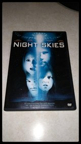 Night Skies DVD - Mint Condition in Orland Park, Illinois