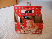 Coca-Cola Bottle Carrier 1994 in Yorkville, Illinois