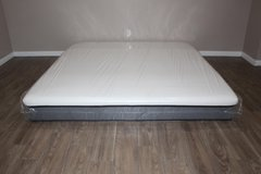 King Size Mattress from The New company Ecosa in Spring, Texas