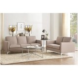 NEW! QUALITY URBAN / MODERN SOFA LOVE 2PC LIVING ROOM SET in Camp Pendleton, California