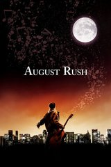 August Rush the Musical in Aurora, Illinois