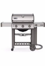 NEW Weber Grill with cover in Alamogordo, New Mexico