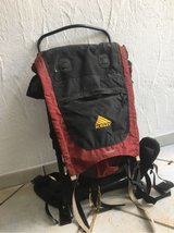 Kelty backpack red in Stuttgart, GE