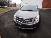 Price reduced. 2012 Cadillac SRX Luxury FWD **Update** The vehicle has new brake pads. in Quantico, Virginia