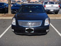 2006 Cadillac DTS Luxury FWD in Quantico, Virginia