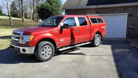 Low Miles 2014 F-150 XLT in Clarksville, Tennessee
