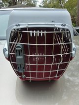 Pet carrier in Spring, Texas