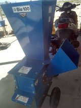 BCS  WOOD CHIPPER in Yucca Valley, California