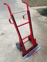 Commercial Appliance Dolly in Clarksville, Tennessee