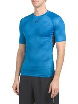 Under Armour Mens XL Compression Tee T Shirt NWT Blue in Fort Polk, Louisiana