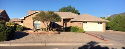 House for sale 713 Eagle Drive in Alamogordo, New Mexico
