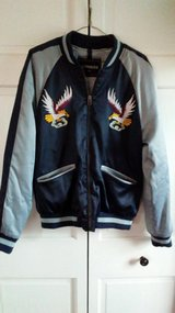 Eagle jacket in Bolingbrook, Illinois