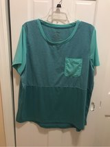 Ladies LL Bean XL Short Sleeve Shirt in Fort Belvoir, Virginia