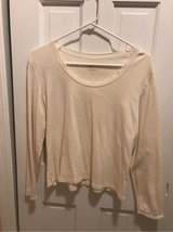 Ladies J Jill Petite Large Long Sleeve Shirt in Fort Belvoir, Virginia
