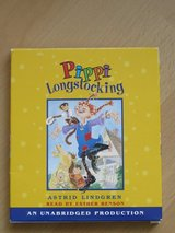 Pippi Longstocking CDs in Excellent Condition in Stuttgart, GE