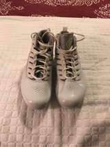 Men's Warrior Size 9 Cleats in Fort Belvoir, Virginia