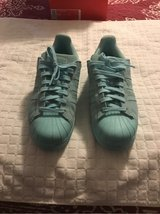 Men's Adidas Size 9 1/2 Shoes in Fort Belvoir, Virginia