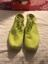Men's Air Jordan Future Size 10 Shoes in Fort Belvoir, Virginia