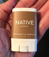Native Deodorant in Bolingbrook, Illinois