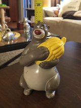 Baloo Candy Dispenser in Chicago, Illinois