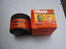 NEW FRAM PH3950 OIL FILTER in Bartlett, Illinois